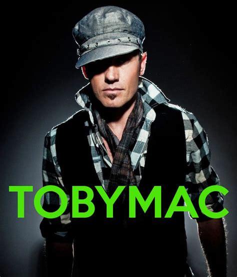 Ccm Singers | tobymac toby mac pinterest