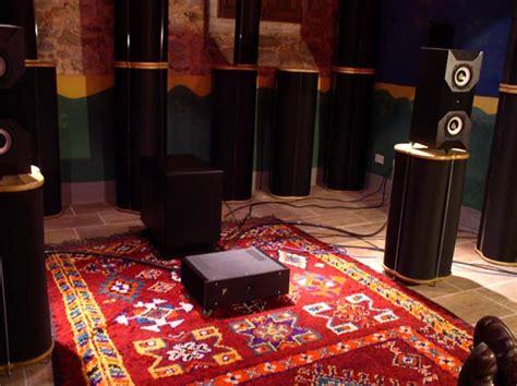 tappeto acustico audiocostruzioni il portale dell alta fedelt