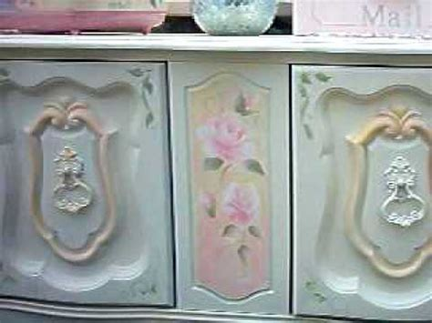 best furniture paint shabby chic how to paint shabby chic roses furniture