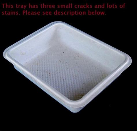 Coleman Cooler Tray Insert (As Is by LaurasLastDitch on Zibbet