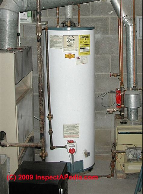 Mw Heating And Plumbing by How To Find Out The Age Of A Water Heater Heating