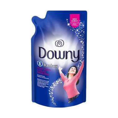 Pewangi Downy Fresh Refill 250ml jual pelembut pewangi pakaian downy terlengkap blibli