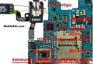 Ic Power Sam N910 Note 4 Ori الصورة