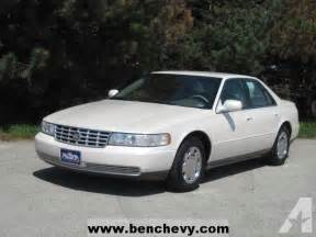 2000 Cadillac Sls For Sale 2000 Cadillac Seville Sls For Sale In Granger Iowa