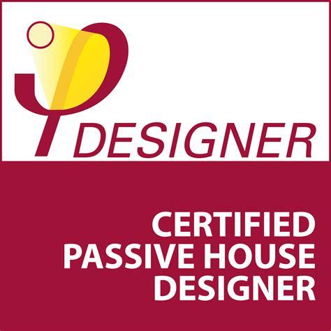 certified passive house designer aecb 187 aecb carbonlite training environment conscious building
