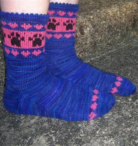sock puppy pattern puppy socks knitting patterns and crochet patterns