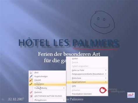 tutorial powerpoint deutsch powerpoint pr 228 sentation tutorial deutsch pfeil und stift