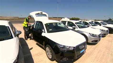 Sheerness Car Port by News Vw Inspection Unit Boosts Sheerness Port