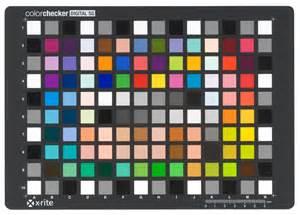 color checker x rite colorchecker digital sg professional plotter