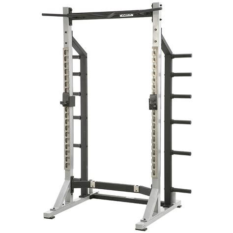 bespoke rubber sts york sts half rack