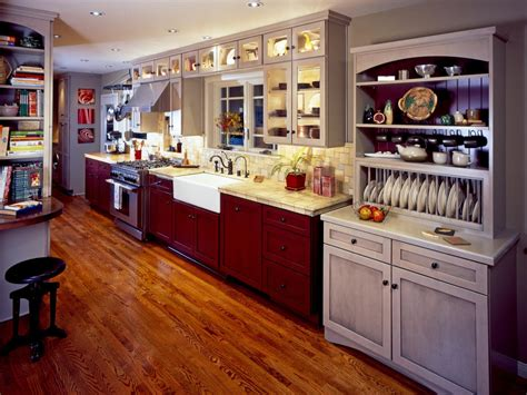 pullman kitchen design french kitchen design pictures ideas tips from hgtv hgtv
