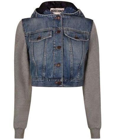 Cropped Denim Jacket Lois best 25 cropped denim jacket ideas on