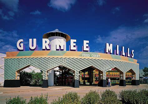 gurnee mills western development corporation