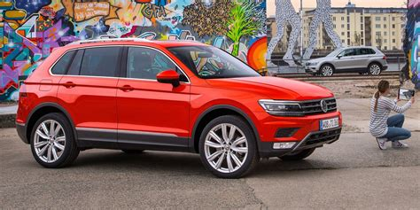 volkswagen australia volkswagen australia looks to bolster thin suv stocks with