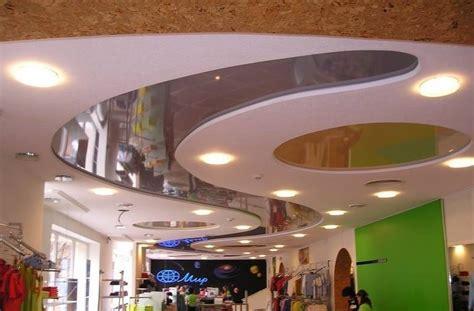 Decoration Placoplatre Plafond by Decoration Placo Platre Moderne