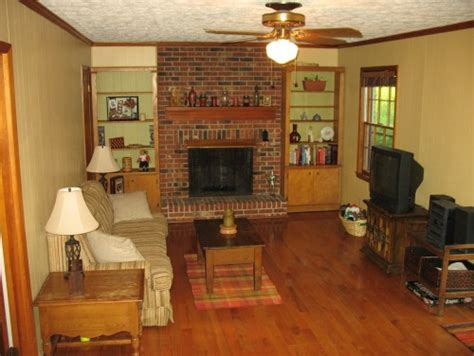 how to decorate around a fireplace decorating around a red brick fireplace
