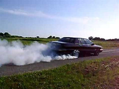 95 buick roadmaster lt1 350 1995 buick roadmaster burnout spintech prostreets