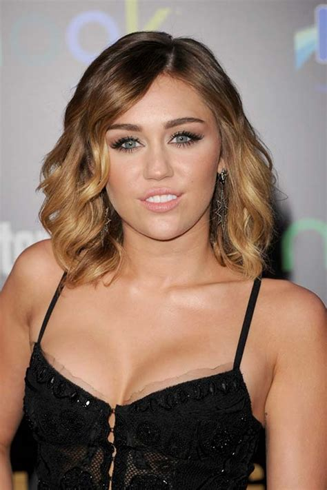 Miley Cyrus Hairstyle by 31 Stylish Miley Cyrus Hairstyles Haircut Ideas For You