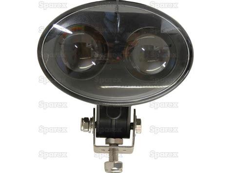led cl work light s 112528 led blue spot work light for spraying 30 lumens