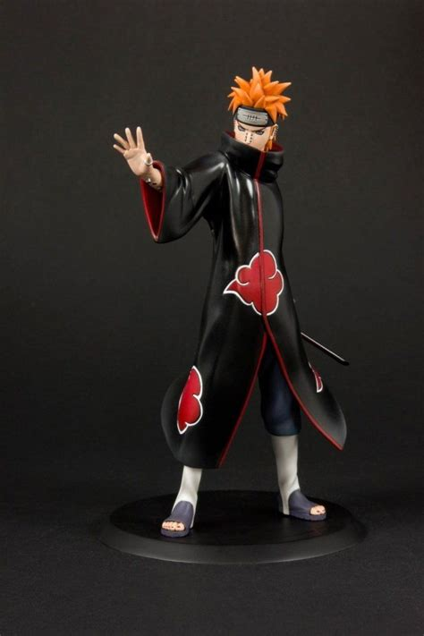 Figure Akatsuki shippuden akatsuki figures anime shippuden and