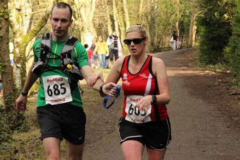 Run With The Blind blind runner s dismay after she s charged for guide to