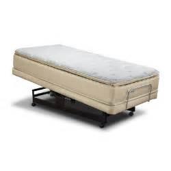 Xl Bed Frames For Sale Med Lift Economy Adjustable Bed Frame Xl Reviews