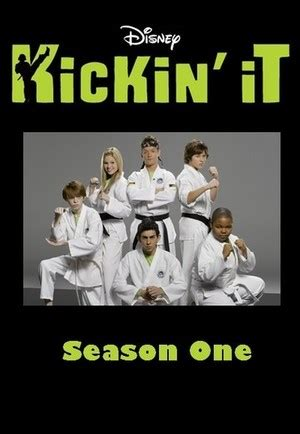dramanice save the family watch kickin it season 1 watchseries