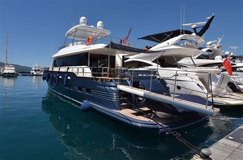 azimut boats for sale azimut magellano 76 for sale in morocco for 2 350 000