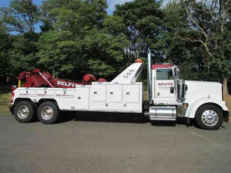 kenworth trucks sale owner heavy duty wreckers for sale by owner autos post