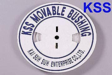 Marker 5 5 Kss By Wobble taiwan kss movable bushing suh suh enterprise co