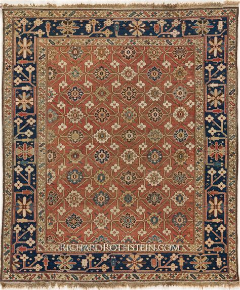 Classic Rug by Classic Antique Kuba Rug 82c4102