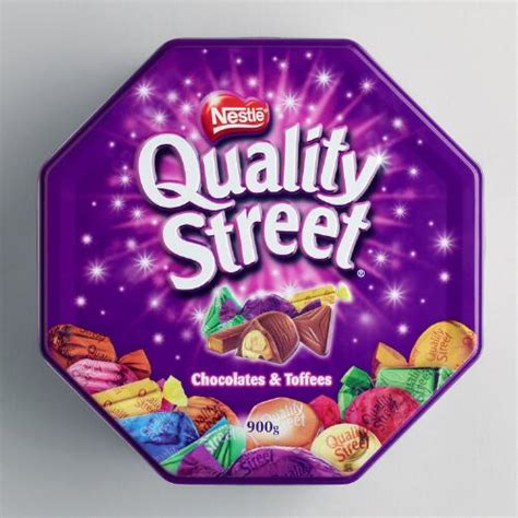 Discount See S Candy Gift Card - quality street chocolate tin world market
