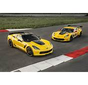 Chevrolet Introduces 2016 Corvette Z06 C7R Edition  Guys Gab