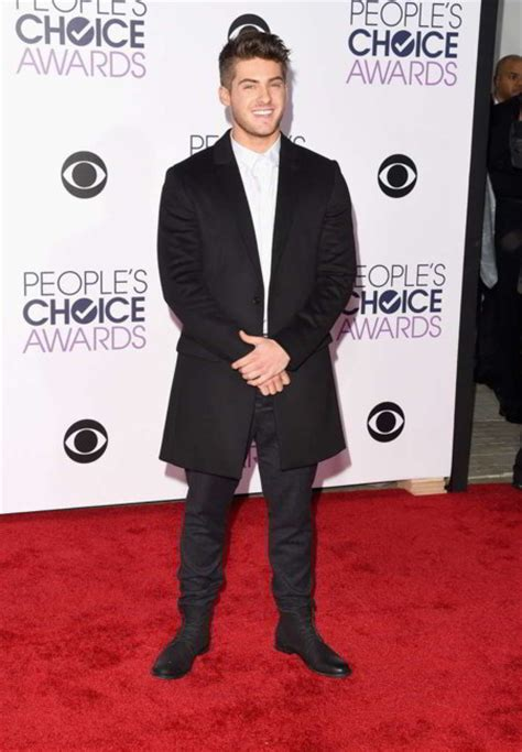 clark gregg estatura la alfombra roja de los people s choice awards nada
