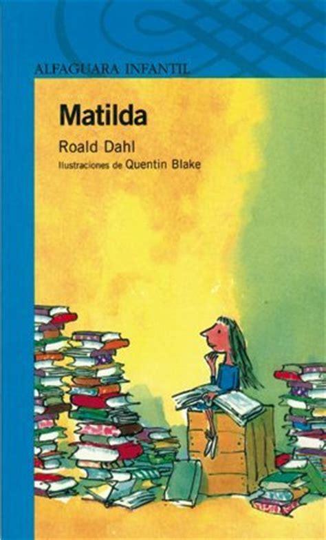 libro matilda matilda de cine y literatura 15