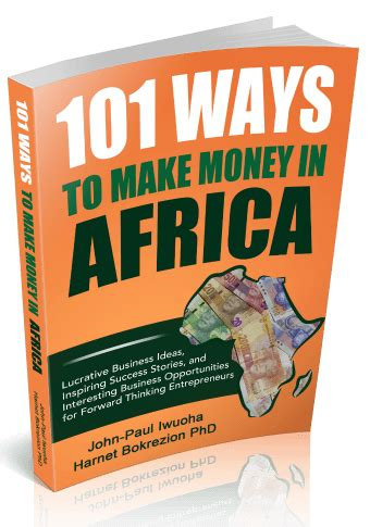 i africa books 11 business opportunities in africa that will make more