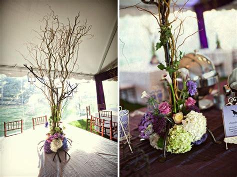 Enchanted Forest Elegant Wedding I May Not Be The Enchanted Forest Wedding Centerpieces