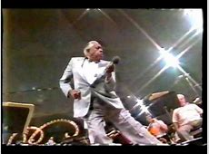 Cab Calloway Singing Minnie The Moocher (Live 1988) - YouTube Minnie The Moocher