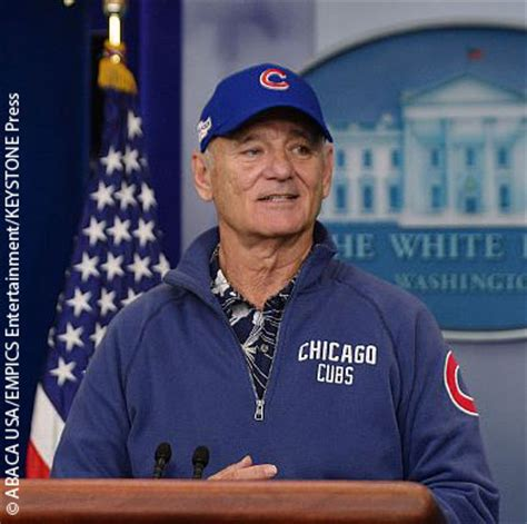 bill murray fan club bill murray hands world series ticket to random baseball