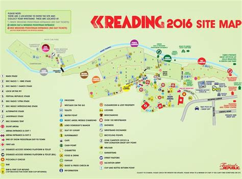 reading map reading festival 2016 tickets travel weather map and