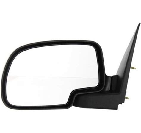 Chevy Tahoe Replacement Side View Mirror At Monster Auto Parts