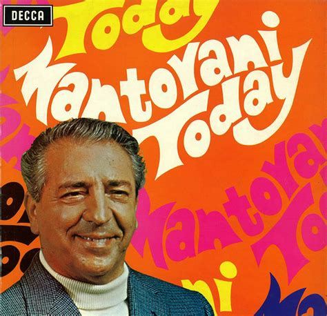 mantovani and his orchestra mantovani and his orchestra mantovani today vinyl lp