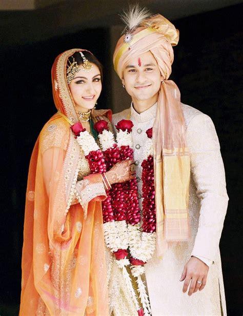 soha ali khan  kunal khemu wedding