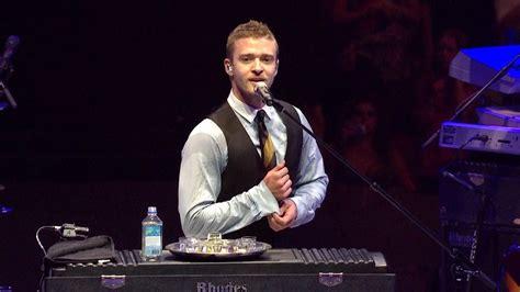 Justin Timberlakes Futuresexloveshow by Photos Of Justin Timberlake
