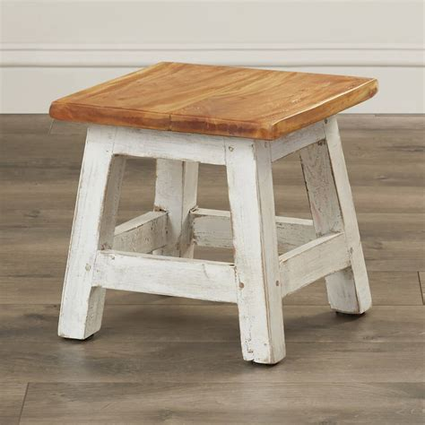 Child Pale Stool by Kitchen Stools Nifty Homestead