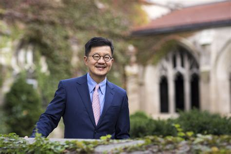 Uchicago Mba Admissions by 20 Million Gift From Tandean Rustandy Mba 07 To Support