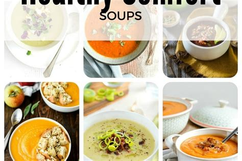 easy healthy comfort food 15 easy comfort food recipes delicious meets healthy