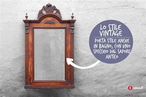 Specchio Bagno Vintage by Specchi Per Casa Tags With Specchi Per Casa Di Seguito