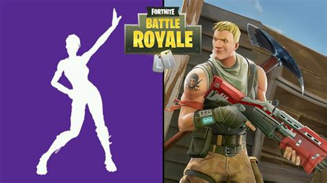 where fortnite emotes came from leaked animations names and rarities for upcoming