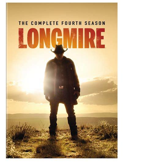longmire season 4 longmire season 4 dvd release details seat42f